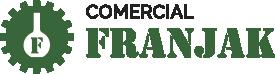 FRANJAK, S.L. productos para mantenimiento industrial
